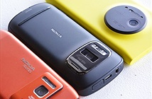Rộ tin smartphone 5 camera Nokia sắp ra mắt