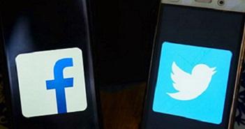 Facebook và Twitter bất tuân luật dữ liệu tại Nga?