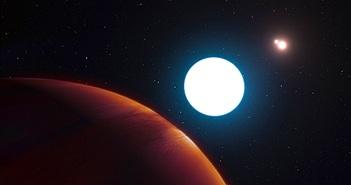 Hành tinh 3 mặt trời trong Star Wars hiện hình