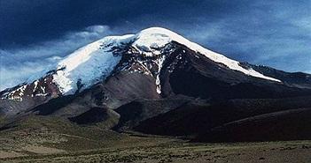 Ngọn núi cao nhất thế giới thuộc nước nào?