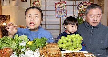 Quỳnh Trần JP tiết lộ quan hệ với chồng Nhật
