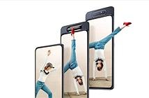 Samsung Galaxy A82 trở lại với camera lật