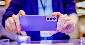 Smartphone nhỏ gọn đáng mua nhất hiện nay