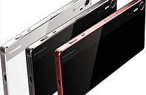 Điện thoại Lenovo Vibe Max sẽ trang bị bút cảm ứng