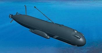 Điểm danh các tàu ngầm cực nhỏ trong lịch sử chiến tranh