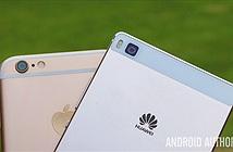 Huawei sẽ vượt Apple trong vòng 3 năm tới?