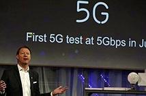 Kỷ nguyên 5G đón đầu tại MWC 2016