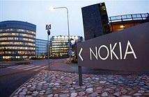 Nokia sẽ quay lại thị trường điện thoại di động