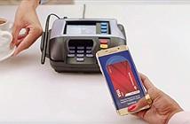 Samsung Pay có hơn 5 triệu người dùng đăng ký