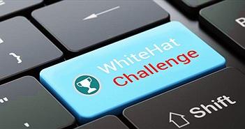 """Diễn đàn WhiteHat lập sân chơi cho các """"newbie"""" an ninh mạng so tài"""