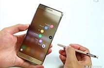 [Galaxy Note 7] Samsung Việt Nam bác bỏ tin đồn sẽ bán Galaxy Note 7 tân trang