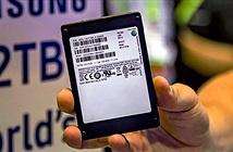 Ổ SSD đầu tiên thế giới đạt dung lượng siêu khủng 30 TB