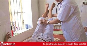 Bác sĩ bắt bệnh qua mạng xã hội