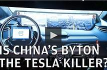 10 startup xe Trung Quốc có khả năng trở thành Tesla tiếp theo