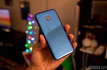 Ảnh vỏ hộp tiết lộ cấu hình HTC Desire 12, có màn hình 18:9