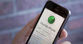 Find My iPhone tìm ra điện thoại tại đồn cảnh sát, tới tìm cảnh sát bảo không có