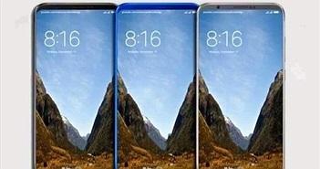 Xiaomi Mi 7 sẽ có màn hình OLED 6 inch và tính năng Always-On