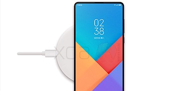 Xiaomi Mi Max 3 sẽ có màn hình 18:9, Snapdragon 660, sạc không dây, quét mống mắt