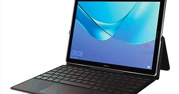 Huawei MediaPad M5 10 Pro lộ diện trước ngày ra mắt