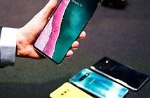Galaxy S10 vừa ra mắt, Huawei tung video chế giễu Samsung