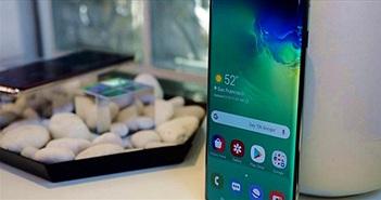 Hình ảnh đại gia đình Galaxy S10 khiến giới công nghệ đảo điên