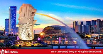 Singapore là quốc gia có tốc độ Internet nhanh nhất Thế giới