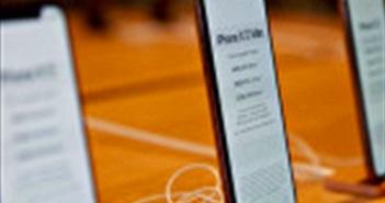 Apple cho khách Trung Quốc vay tiền không lãi suất để mua iPhone