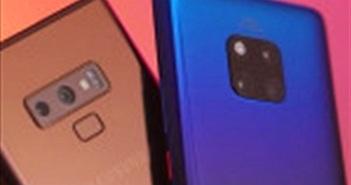 Huawei sẽ vượt Samsung và Apple vào năm 2021?