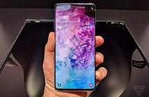 Điểm hiệu năng của Galaxy S10+, ngang ngửa iPhone XS
