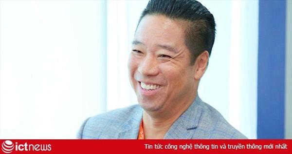 CEO Propzy: Công nghệ kết hợp con người sẽ giúp thị trường bất động sản minh bạch hơn