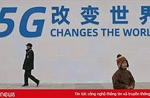 Covid-19 làm ảnh hưởng tham vọng 5G của Trung Quốc