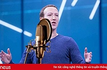 Facebook mua giọng nói của người dùng