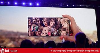 Galaxy S20 là vũ khí quan trọng nhất để Google chống lại Apple
