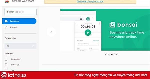 Google sỗ sàng kéo người dùng Microsoft Edge chuyển sang Chrome