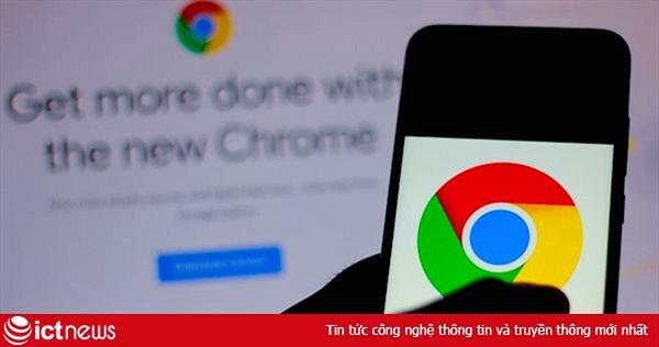 Google vừa cho hàng triệu người dùng lý do để bỏ Chrome