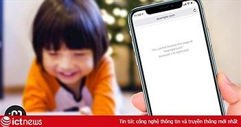 """iPhone ám ảnh với từ khóa """"Asian"""""""