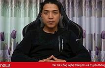 NTN Vlogger - Nguyễn Thành Nam tuyên bố bỏ kênh Youtube hơn 8 triệu sub, ngừng làm clip vì áp lực: Tôi cảm thấy mình đang tụt dốc, mệt và đã đến lúc phải ra đi