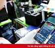 Samsung xác nhận một công nhân nhiễm Covid-19, đóng cửa nhà máy