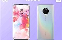 Xiaomi Mi 10 Lite lần đầu có hình ảnh render