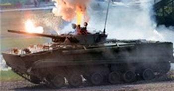 Nga đưa siêu hệ thống S-400 vào trực chiến trên bán đảo Kola