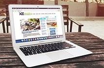 MacBook Air 11 inch 2014 giảm giá gần 3 triệu đồng