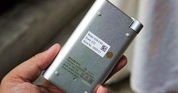 Sony Việt Nam ra mắt 3 thiết bị nghe nhạc Hi-Res Audio