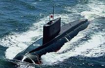 Báo Trung Quốc chê bai thậm tệ tàu ngầm Kilo của Nga