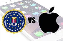 FBI có thể mở khóa iPhone mà không cần Apple