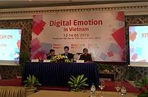 Digital Emotions tại Việt Nam sắp sửa diễn ra