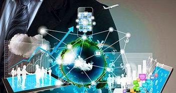 Cách mạng công nghiệp lần thứ tư đang vẽ lại bản đồ kinh tế thế giới