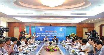 Vượt TP.HCM, Hà Nội xếp thứ 2 cả nước về mức độ sẵn sàng ứng dụng CNTT-TT 2016