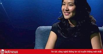 Lê Diệp Kiều Trang - Tân Giám đốc của Facebook Việt Nam là ai?