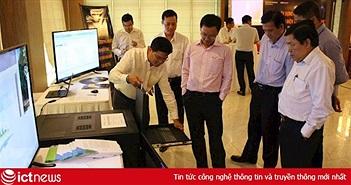 Viettel IDC giới thiệu giải pháp chính phủ điện tử cho các tỉnh ĐBSCL
