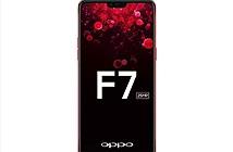 Oppo F7 lộ cấu hình chi tiết trước ngày ra mắt